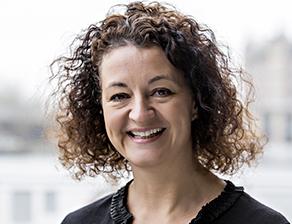 Louise Caroline Mogensen