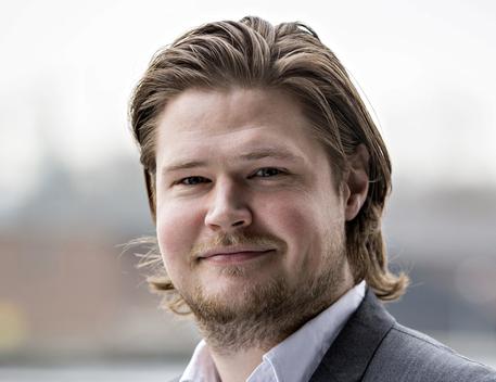 Mathias Bencke Fremmen