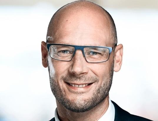 Peter Kirk Larsen