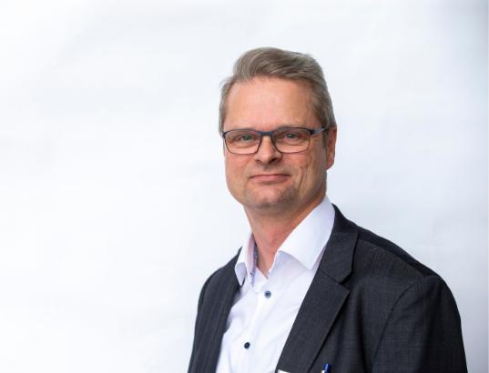 Hans Peter Hollænder