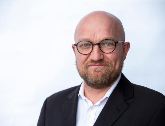 Jens Vesterbæk