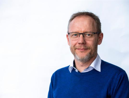 Henrik Brændgaard