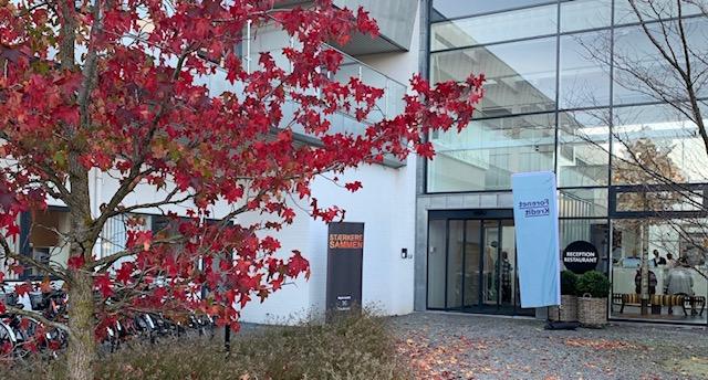 Nykredit Rønne d. 22. oktober 2019
