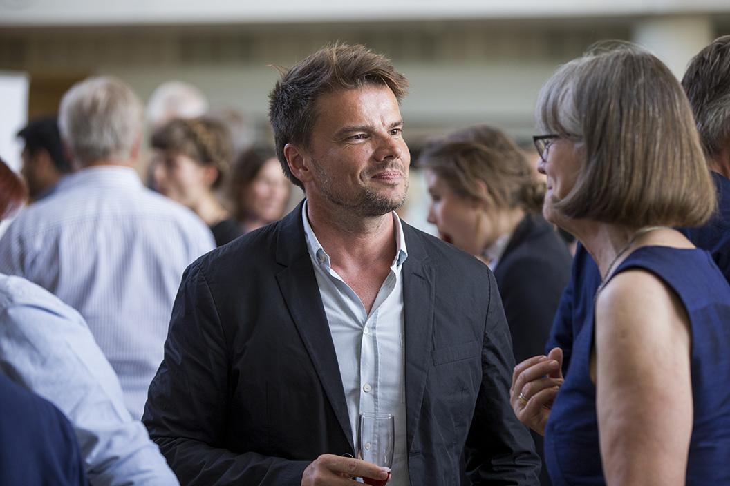 Nykredits Fonds Arkitekturpris 2018