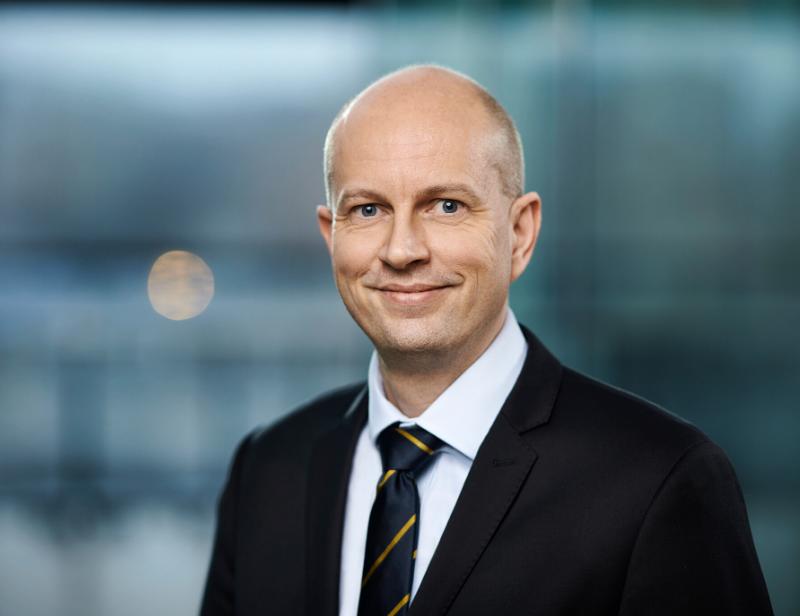 Anders Søndergaard