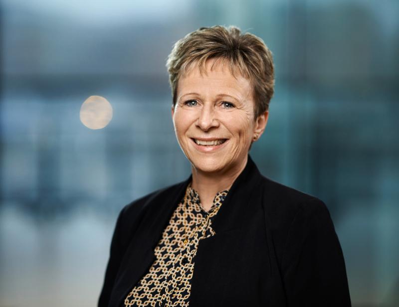 Gitte Petersson